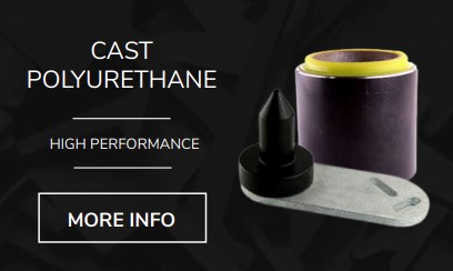 Cast Polyurethane
