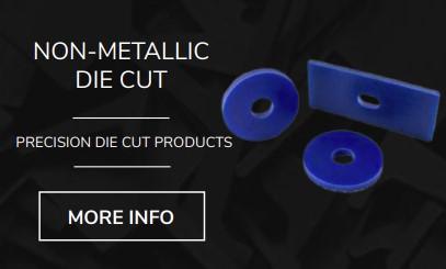 Non-Metallic Die Cut