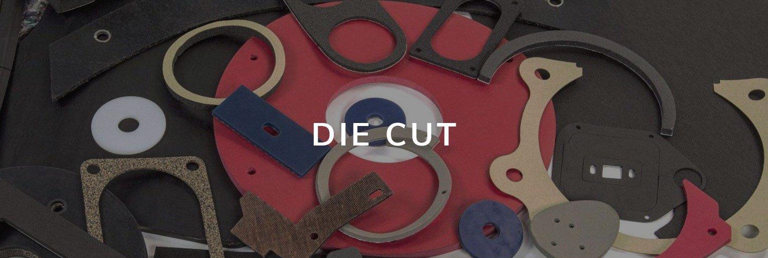 Die Cut BG